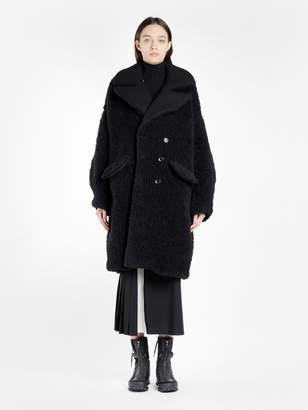 Yohji Yamamoto Coats