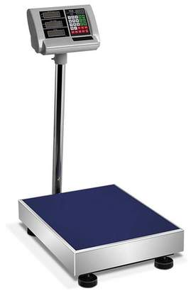 Electronic Computing Platform Digital Scale Weight Capacity: 300kg
