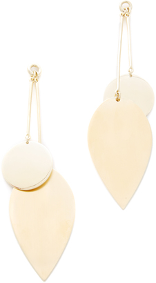 Elizabeth and James Avalon Earrings $150 thestylecure.com