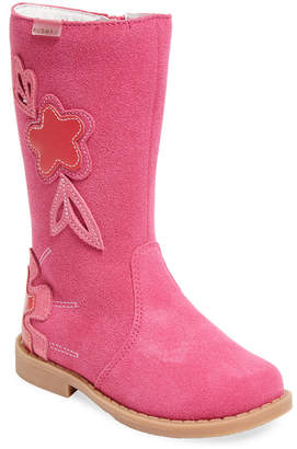L'amour & Angel Zipped Boot