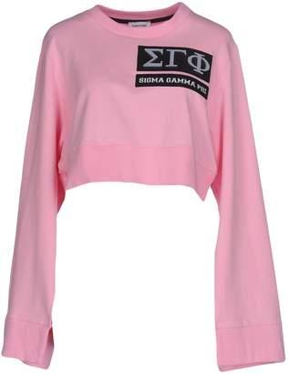 Au Jour Le Jour Sweatshirts - Item 12075383JR