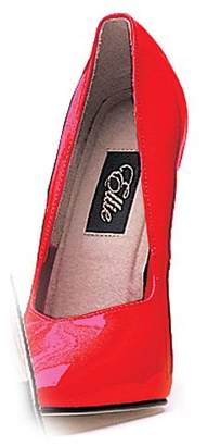 Ellie Shoes Women's 6 Inch Heel Fetish Pump (;9)