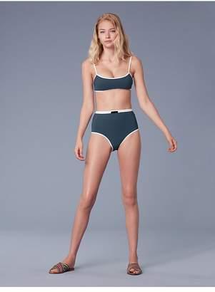 Diane von Furstenberg Classic Cami Bikini Top