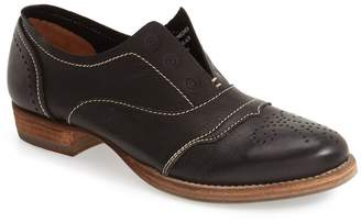 Blackstone 'HL55' Slip-On Oxford