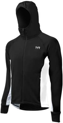 TYR Men's Warm Up Jacket