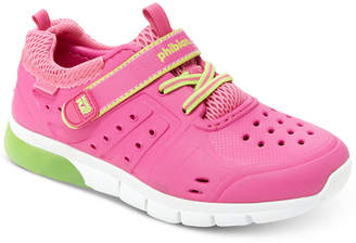 Stride Rite Made2Play Phibian Light-Up Water Shoes, Little Girls