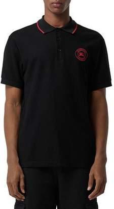 Burberry Men's Moreton Polo Shirt
