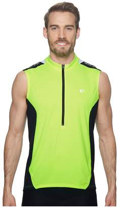 Pearl Izumi Select Quest Sleeveless Jersey Men's Clothing