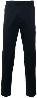 Gucci straight-leg trousers