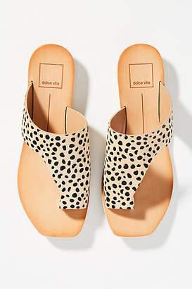 Dolce Vita Hazle Slide Sandals