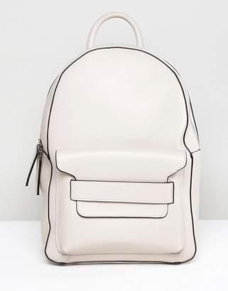 Melie Bianco Vegan Backpack