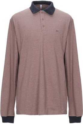 Sun 68 Polo shirts - Item 37772682DV
