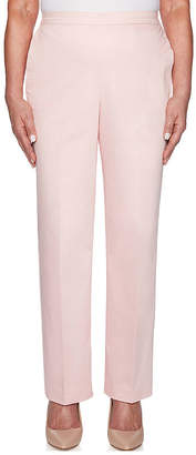 Alfred Dunner Society Page Proportioned Short Pant - Plus