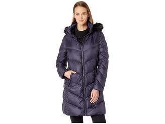 MICHAEL Michael Kors Zip Front Down Coat M823815GZ