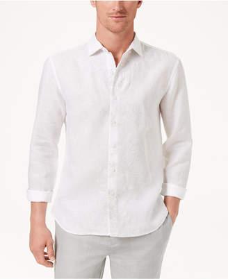 Tommy Bahama Men's Get Your Groom On Linen Shirt