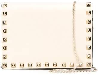 Valentino Rockstud clutch
