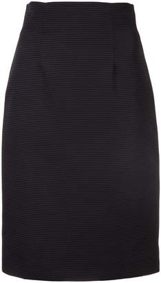 8eb15628c Textured Pencil Skirt - ShopStyle UK