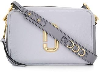 Marc Jacobs Softshot crossbody bag