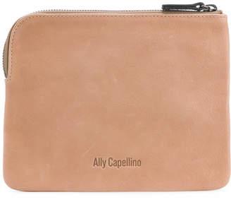 Ally Capellino Jan top zip wallet