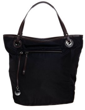 Tommy Hilfiger EMILY Shopping Bag black