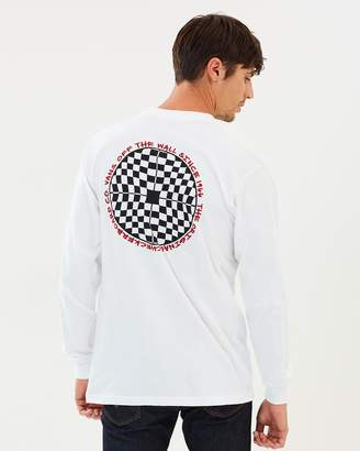 Vans Checkered LS Shirt