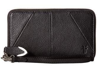 Frye Jacqui Phone Wallet Wallet Handbags