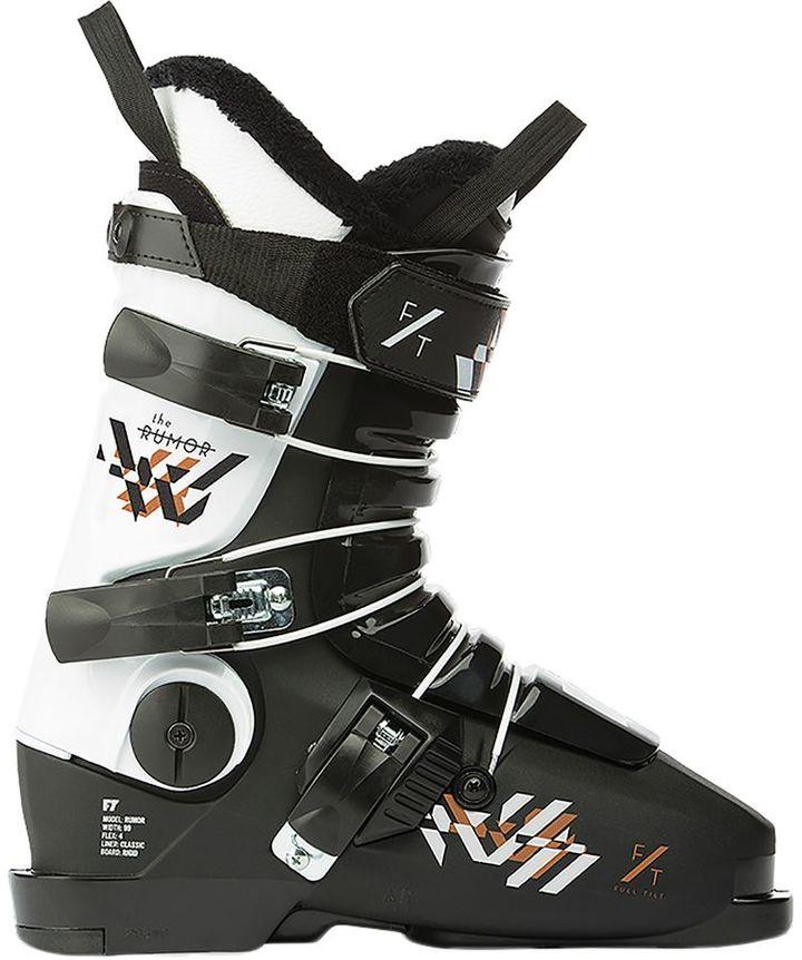 Full Tilt Rumor Ski Boot
