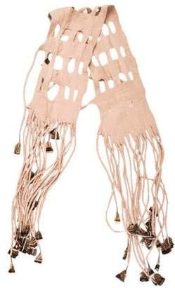 Taiana Design Merino Wool Scarf
