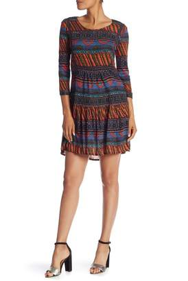 Desigual Dudeleis Dress