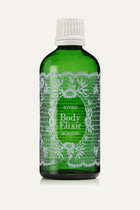 Kypris Beauty - Body Elixir - Inflorescence, 100ml