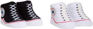 Converse Classic Booties Gift Pack Baby Shoes