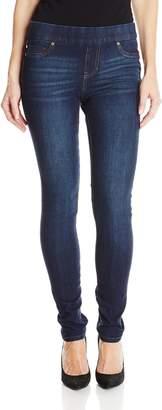 Liverpool Jeans Company Women's Sienna Pull On Hugger Super Skinny Legging Jean