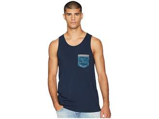 Rip Curl Pocketeer Heritage Pocket Tank Top