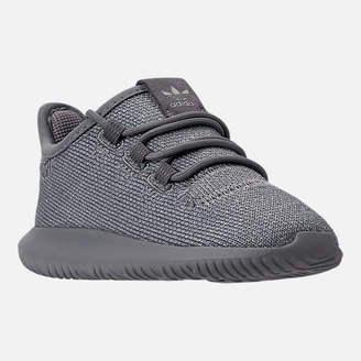 adidas Girls' Toddler Tubular Shadow Casual Shoes
