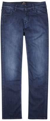 7 For All Mankind Standard Luxe Performance Stright