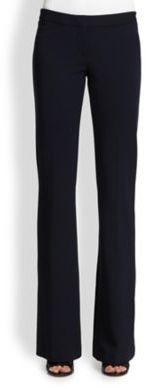 Derek Lam Alana Flare-Leg Pants $750 thestylecure.com