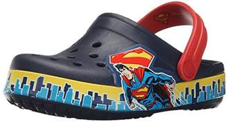 Crocs Crocband Superman K Clog (Toddler/Little Kid)