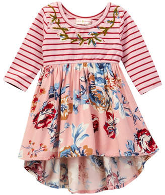 Mimi & Maggie Barefoot Beach Dress (Toddler, Little Girls, & Big Girls)