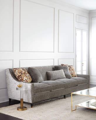 At Horchow Bernhardt Palisades Extra Long Sofa 108