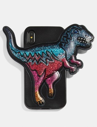 Coach Iphone X/Xs Case With Rexy