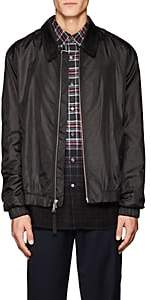 Public School MEN'S LEON JACKET-BLACK SIZE XS
