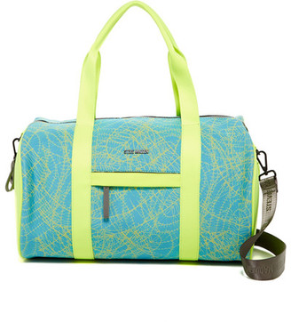 Steve Madden Nelly Duffle Bag $78 thestylecure.com