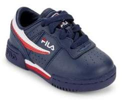 Fila Kid's Original Fitness Sneakers
