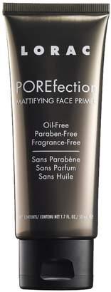 LORAC 'POREfection(R)' Mattifying Face Primer
