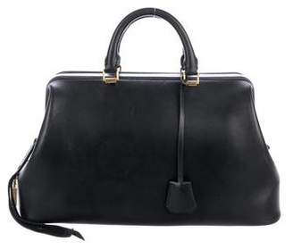 43e2e5fdf7 Pre-Owned at TheRealReal · Celine Short Frame Doctor Bag