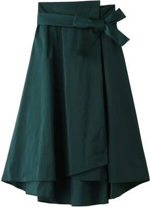 Heliopole (エリオポール) - エリオポール ラップフレアースカート