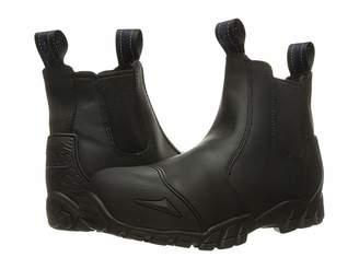 Bates Footwear Chelsea Composite Toe