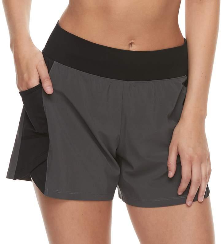 Women's Side Pocket Shorts