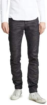 Naked & Famous Denim Super Guy - Frankenstein Jeans