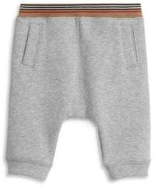 Burberry Baby Boy's& Little Boy's Andy Jersey Sweats